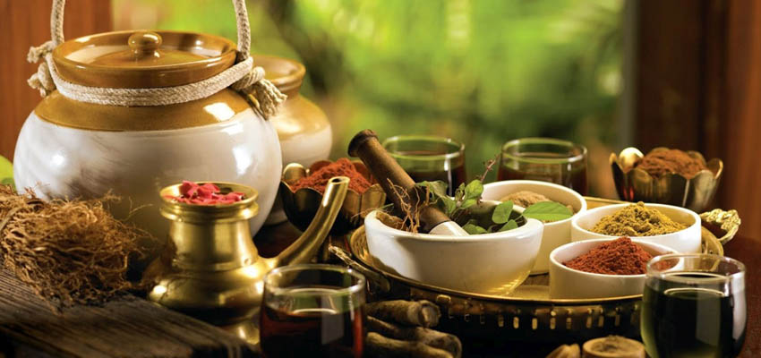 Image result for Ayurveda – Ancient Science of Self-Healing